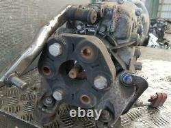 2005-2010 E90 BMW 3 Series GEARBOX 2.0 Diesel 6 Speed Manual M47D20O2
