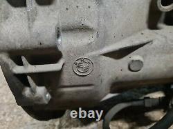 99-06 BMW E46 3 Series 318i Petrol 5 Speed Manual GETRAG Gearbox GENUINE
