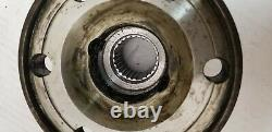 BMW E36 95 M3 Differential Input Driveshaft Flange Medium Case 188mm LSD 6 Bolt