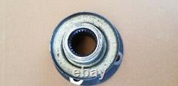 BMW E36 M3 Differential Input Driveshaft DIFF Flange LSD FOUR BOLT OEM 328 325