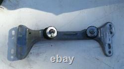 BMW E36 M3 Tranny Transmission BRACKET Crossmember 325 328 Manual 5 Speed Z3 M