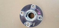 BMW E46 Differential Input Driveshaft DIFF Flange LSD FOUR BOLT OEM 328 325 330