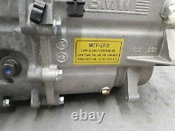 BMW E46 M3/Z4M S54 6 Speed Manual Transmission Gearbox NEW 23002229721 Genuine