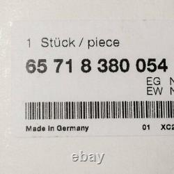 BMW Z3 E36 Interface Cruise Speed Control 65718380054 8380054 NEW GENUINE