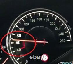 BMW g30 g31 g11 etc Speed Limit Info Activation. Remote coding service