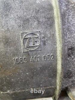 Bmw 1 & 3 Series E87 E90 E91 E92 120d 320d M47 6 Speed Diesel Manual Gearbox