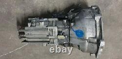 Bmw 1 3 Series F20 F21 F30 F31 116d 118d 11-15 Gearbox Manual 6 Speed 8607320