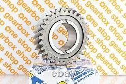 Bmw 6 Speed Getrag Diesel 2nd Gear Genuine Masiero 31 Teeth