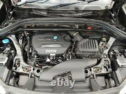 Bmw X1 F48 Xdrive 20d Xline Awd 2.0 Diesel 8 Speed S-auto (ga8f22aw) Gearbox