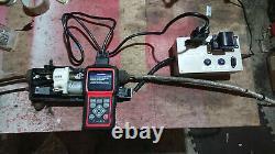 Bmw x5 x6 E70 E71 electric parking brake module epb handbrake repair service