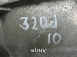 Genuine 2010 Bmw 320d Manual 6 Speed Gearbox Transmission Getrag 5404524ai3