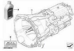 Genuine BMW 1, 3, 5 Series 6 Speed Manual Gearbox GS6-37DZ-TJAA 23008687390