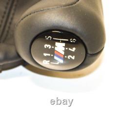 Genuine BMW 5 Series E39 M5 Illuminated Shift Knob 6 Speed 25112282402