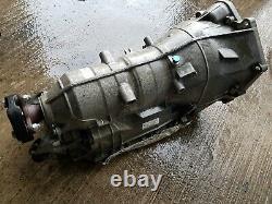 Genuine BMW 6 Speed Automatic Gearbox E81 E82 E87 E88 1 Series 120i N43 7592522