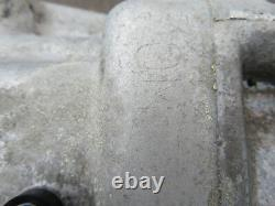 Genuine BMW 6 Speed Manual Gearbox Fits Z4 E86 1 Series E81 E87 3.0 N52 7565178