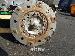 Genuine BMW 8 Speed Automatic Gearbox Fits X3 F25 2.0 Diesel B47 xDrive 8638291
