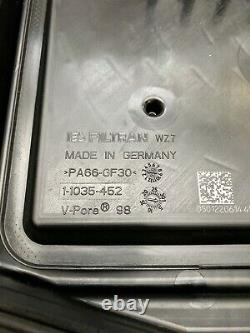 Genuine BMW 8HP70 ZF 8 speed automatic gearbox service kit pan and 7L oil oem