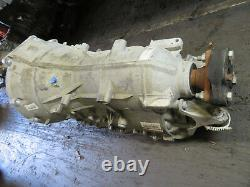 Genuine BMW Automatic Gearbox for 3 Series 320d F30/F31 N47N 8 Speed 8614195