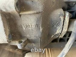 Genuine BMW E32 730i M30B30 5-Speed Manual Gearbox GETRAG