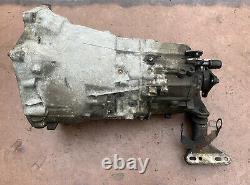 Genuine BMW E36 M3 3.0 5-Speed Manual Gearbox 87,000 Miles
