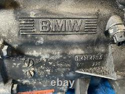 Genuine BMW E36 M3 3.2 Evolution 6-Speed Gearbox