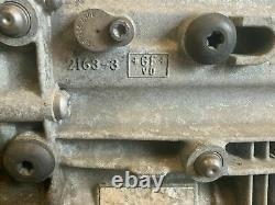 Genuine BMW E92/E93 M3 6-Speed Manual Gearbox