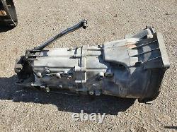 Genuine Bmw 1 3 5 Series E87 E90 E60 M47 Manual 6 Speed Gearbox 1069401058 #u