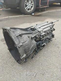 Genuine Bmw 1 Series E81 E87 123d 6 Speed Gearbox Gs6-53dz 23007568128 Jgg
