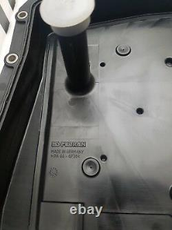 Genuine Bmw 5 Series E60 E61 E90 E92 Automatic Zf Gearbox Oil Sump Pan 6 Speed