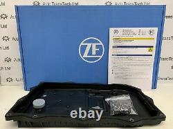 Genuine Bmw X1 Zf 8 Speed Automatic Gearbox Sump Pan Filter 8hp45 50 70 90