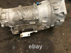 Genuine Bmw X5 F15 Mk3 (f15) Gearbox 2993 Diesel Ga8hp75z 8 Speed Auto 2017
