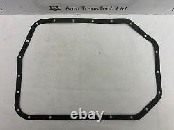 Genuine Bmw X5 Zf 5hp24 5 Speed Automatic Gearbox Oil 7l Filter And Gasket Kit