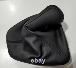 Genuine OE BMW E90 E90N E92 E92N 6 Speed Gear Shift Leather Knob 25112283050