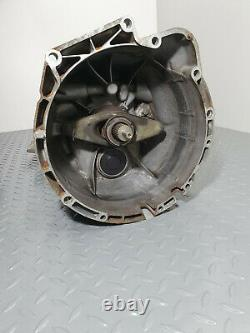 Genuine Tested Bmw 5 Series 525d 530d 6 Speed Manual Gearbox Gs6-53dz 7522205