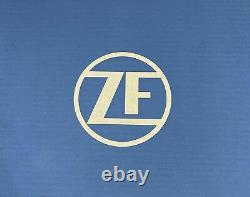 Genuine ZF BMW 5 Series 6hp26 6 Speed Auto Gearbox Filter Service Kit Pan 7L Oil