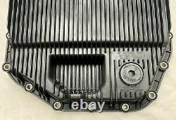 Genuine ZF BMW 6hp19 6 Speed Automatic Gearbox Filter Service Kit Pan 7L Oil OEM