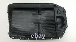 Genuine bmw 3 series zf 6hp19 6 speed automatic gearbox pan sump filter oil 7L