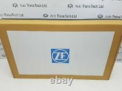 Genuine bmw 3 series zf 8 speed automatic gearbox zf oil zf pan supply and fit