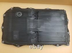 Genuine bmw 5 series automatic transmission 8 speed sump pan zf gearbox oil 5L