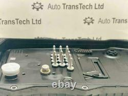 Genuine bmw 5 series zf 8 speed automatic gearbox pan sump 7L oil zf fluid kit