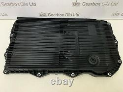 Genuine bmw 5 series zf 8hp45 50 70 90 8 speed automatic gearbox sump pan bolt