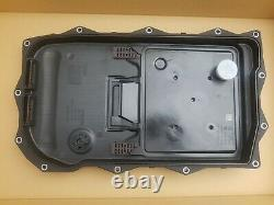 Genuine bmw land rover jaguar zf 8 speed automatic gearbox sump pan filter 8HP