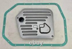 Genuine bmw zf 5 speed 5hp24 automatic gearbox oil filter gasket 7L