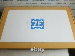 Genuine bmw zf 8 speed automatic gearbox oil sump pan filter 8hp45 50 70 90