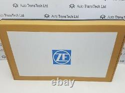 Genuine bmw zf 8hp70 8 speed automatic transmission gearbox sump pan 7L oil kit