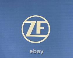 Genuine zf bmw 6hp28 6 speed automatic gearbox filter service kit pan and 7L oil