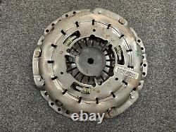 NEW Genuine BMW Clutch Kit E60 550i 6 Speed Manual 21 20 7 573 789