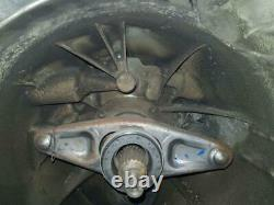2005-2010 E90 Bmw Série 3 Gearbox 2.0 Diesel 6 Speed Manual M47d20o2