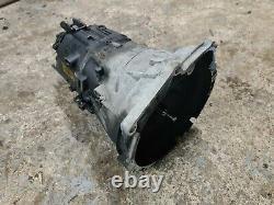 99-06 Bmw E46 3 Series 318i Essence 5 Speed Manuelle Gerag Gearbox Genuine