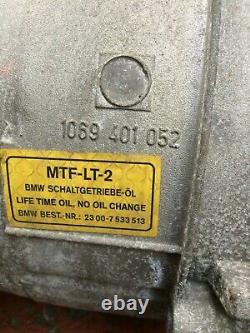 Bmw 1 Series E87 118d Se 04-07 6 Speed Manuelle Gearbox. 1069401052. 7) L'article 7 Est Remplacé Par Le Texte Suivant :